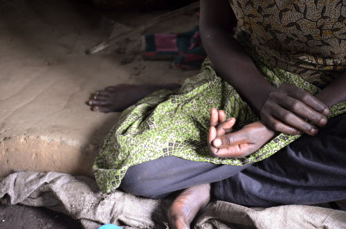 s130292-1: Bringing Hope of a Brighter Life to Survivors of Rape in Eastern Congo